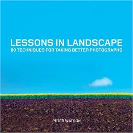 GMC Lessons in Landscape Photography Book thumbnail