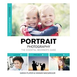 GMC Foundation Course: Portrait Photography thumbnail