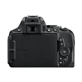 Nikon D5600 Body Back Screen Closed