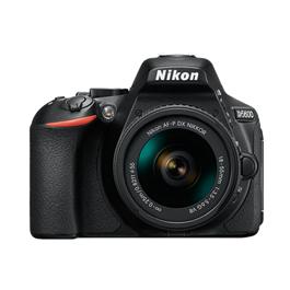 Nikon D5600 18-55 VR Kit Front