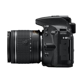 Nikon D5600 18-55 VR Kit Left