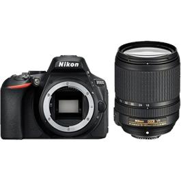 Nikon D5600 18-140 VR Kit