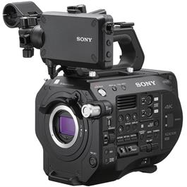 Sony PXW-FS7 II Pro-Cam Professional Camcorder thumbnail