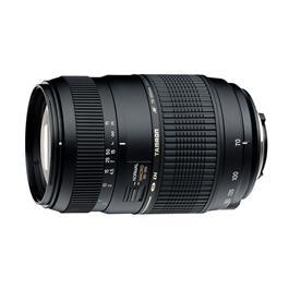 Tamron AF 70-300mm f/4-5.6 Di LD Macro 1:2 Lens - Canon Fit thumbnail