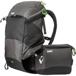 MindShift Gear rotation180 Panorama Backpack Charcoal thumbnail