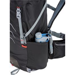 UltraLight Sprint 36L Backpack Black Magma