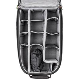 MindShift Gear FirstLight Backpack 20L Charcoal Thumbnail Image 3