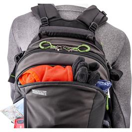 MindShift Gear FirstLight Backpack 20L Charcoal Thumbnail Image 7