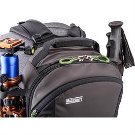 MindShift Gear FirstLight Backpack 20L Charcoal Thumbnail Image 8