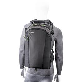 MindShift Gear FirstLight Backpack 20L Charcoal Thumbnail Image 13