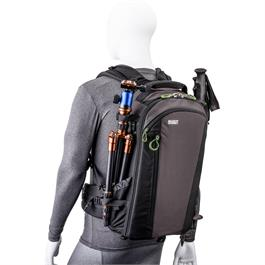 MindShift Gear FirstLight Backpack 20L Charcoal Thumbnail Image 16