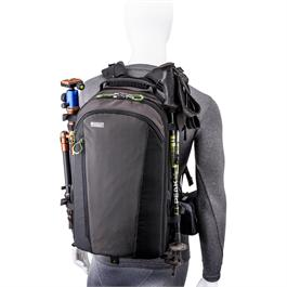 MindShift Gear FirstLight Backpack 20L Charcoal Thumbnail Image 17