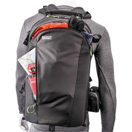 MindShift Gear FirstLight Backpack 20L Charcoal Thumbnail Image 18