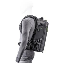 MindShift Gear FirstLight Backpack 20L Charcoal Thumbnail Image 20