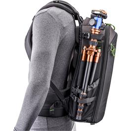 MindShift Gear FirstLight Backpack 20L Charcoal Thumbnail Image 22