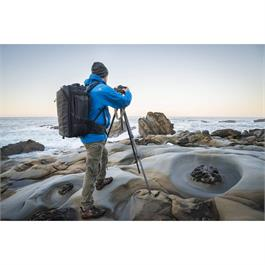MindShift Gear FirstLight Backpack 20L Charcoal Thumbnail Image 30