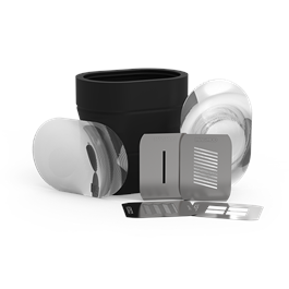 MagMod MagBeam Kit Fresnel Flash Extender + Gobos thumbnail