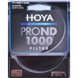 Hoya Pro ND 1000 58mm Filter (10 Stops) thumbnail