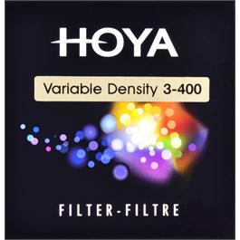 Hoya 82mm Variable ND Filter thumbnail