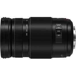 LUMIX G VARIO 100-300mm  F4.0-5.6 II Side 2