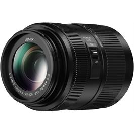 Panasonic Lumix G Vario 45-200mm f/4.0-5.6 Mark II Power O.I.S Micro Four Thirds Tele Lens thumbnail