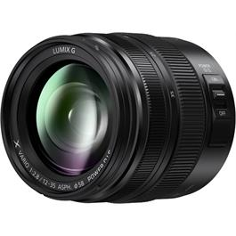 LUMIX G X VARIO 12-35mm  F2.8 II ASPH.Angle 1