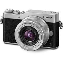 Panasonic GX800 12-32mm Camera Silver - EX DEMO thumbnail
