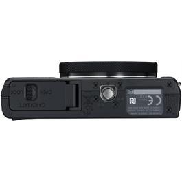 PowerShot G9 X II Black Bottom