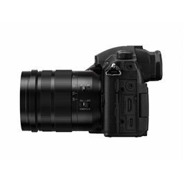 Panasonic Lumix GH5 Leica 12-60 Kit Side 1
