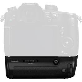 Panasonic GH5 Battery Grip Back