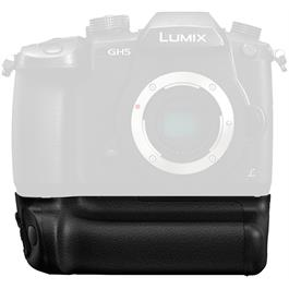 Panasonic DMW-BGGH5 GH5 Battery Grip thumbnail
