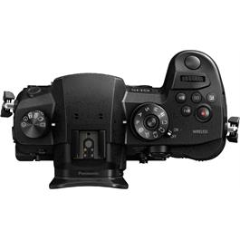 Panasonic Lumix GH5 Mirrorless Camera Body Thumbnail Image 2