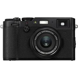 Fujifilm X100F Black Front