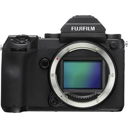 Fujifilm GFX 50S Medium Format Mirrorless Camera Body thumbnail