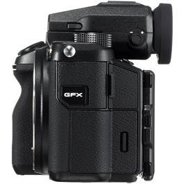 Fujifilm GFX 50s Body Left