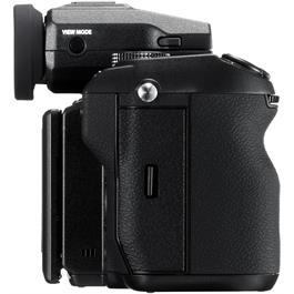 Fujifilm GFX 50s Body Right