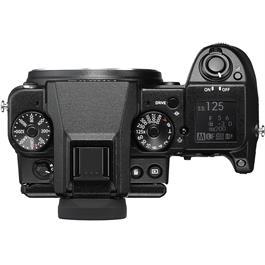 Fujifilm GFX 50s Body Top