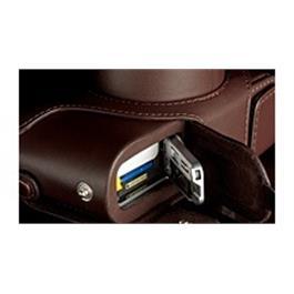 Fujifilm Leather Case LC-X100F For X100F - Black Thumbnail Image 2