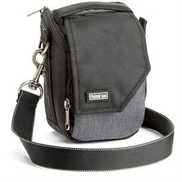 Think Tank Mirrorless Mover 5 Pewter Shoulder Bag thumbnail