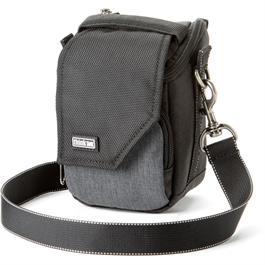 Mirrorless Mover 5 Pewter Shoulder Bag