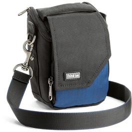 Think Tank Mirrorless Mover 5 Dark Blue Shoulder Bag thumbnail