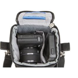 Mirrorless Mover 5 Dark Blue Shoulder Bag