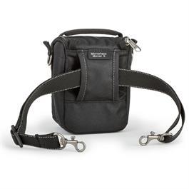 Mirrorless Mover 5 Deep Red Shoulder Bag