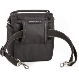 Mirrorless Mover 10 Dark Blue Shoulder Bag