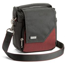 Think Tank Mirrorless Mover 10 Deep Red Shoulder Bag thumbnail