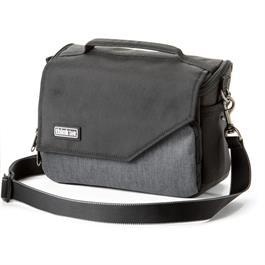 Mirrorless Mover 20 Pewter Shoulder Bag