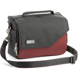 Think Tank Mirrorless Mover 20 Deep Red Shoulder Bag thumbnail