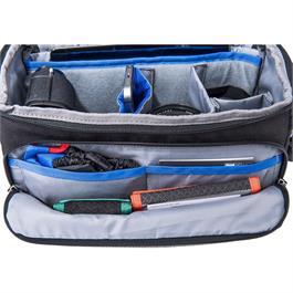 Mirrorless Mover 25i Dark Blue Shoulder Bag