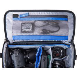Mirrorless Mover 25i Deep Red Shoulder Bag