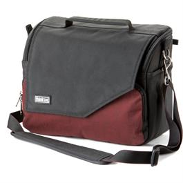 Mirrorless Mover 30i Deep Red Shoulder Bag